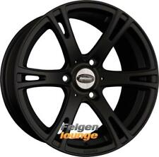 4x TEAM DYNAMICS SMARTIE Racing-Black 6x16 ET32 3x112 ML57.1