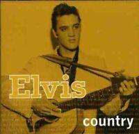 Elvis Presley - Elvis Country [CD]