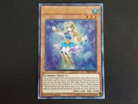 Yu-Gi-Oh! Marincess Sea Horse RIRA-EN003 Ultra Rare 1st Edition NM