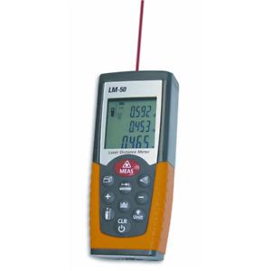 DOSTMANN ELECTRONIC TFA 31.3300 Distanzmesser Laser Entfernungsmesser NEU/OVP