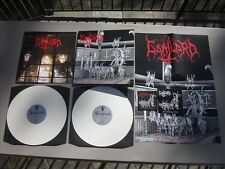 Goatlord - The Last Sodomy Of Mary ++ DIE-HARD WHITE 2-LP ++ NEU !!
