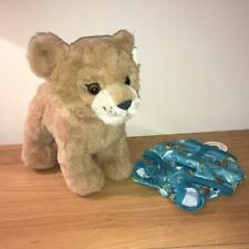 BUILD A BEAR FACTORY DISNEY LION KING YOUNG SIMBA & SLEEPER BNWT