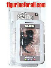 "NECA Scalers Series 1 Alien XENOMORPH 2"" Mini Figure sealed aliens"