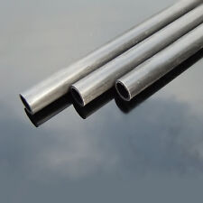 2/3/4/5/6/7/8mm-10mm OD 200mm & 400mm long Carbon Fiber Tube Round