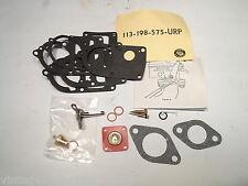 VW Beetle Ghia & Transporter 1960+ New Carburetor Repair Kit  113.198.575 URP