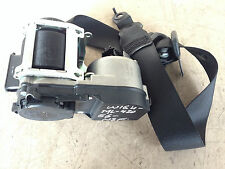 Mercedes ML Seat Belt Left Front W164 Estate Passenger Front Seat Belt 2006