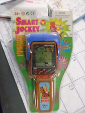 1 Radica Smart Jockey Electronic Horse Racing Kentucky Derby Game NEW
