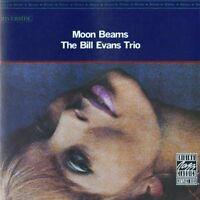 Bill Evans, Bill Evans Trio - Moon Beams [New CD]
