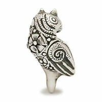 TROLLBEADS Bead in Argento Becco Musicale TAGBE-30030