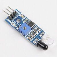IR Infrared Obstacle Avoidance Sensor Module for Arduino Smart Car Robot+H