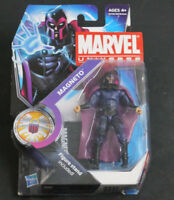 Marvel Universe Magneto Action Figure Series 3 2010 New