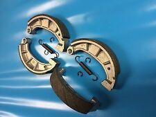 2x SET Bremsbacken Bremsen geschlitzt  f Simson S51 S50 KR51 Schwalbe TUNING