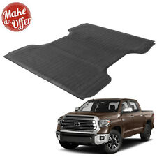 """Dee Zee DZ86986 Custom-Fit Truck Bed Mat for 2007-2019 Toyota Tundra - 6'5"""" Bed"""