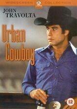 Urban Cowboy DVD John Travolta Debra Winger James Bridges Brand New and Sealed