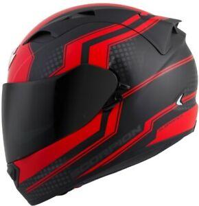 Scorpion EXO-T1200 Alias Street Helmet Motorcycle Street Bike