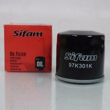 Oil Filter Sifam Motorcycle Cagiva 1000 Navigator T 2000 To 2005 New