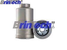 Fuel Filter 1991 - For TOYOTA DYNA 300 - BU88 Diesel 4 3.7L 14B