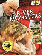 River Monsters (Animal Planet) NEW Paperback