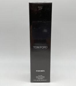 Tom Ford For Men Oil Free Daily Moisturizer 1.7 Fl Oz. New sealed. Authentic