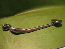 YAMAHA TX650 XS650 TWIN 1974-83 REAR BRAKE PEDAL OEM # 533-27211-01-93
