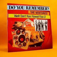"Vinyl 7"" Single 45 The Ventures Walk Don't Run 2TR (MINT) Rock & Roll, Surf RARE"