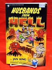 """NOS """"HUSBANDS FROM HELL""""  BY JAN KING"""