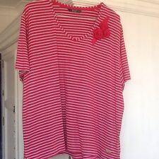 Ladies Tigi Top Size 22/24