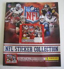 Panini 2010 Panini NFL Individual Sticker Album