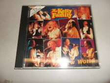 CD  The Kelly Family – New World