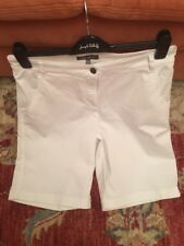 Laura Ashley Womens Shorts Size 12 Excellent Condition