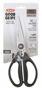 OXO Good Grips Kitchen & Herb Scissors One Size
