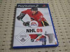 NHL 09 2009 für Playstation 2 PS2 PS 2 *OVP*