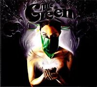 The Green - Ways and Means [CD]