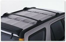 Honda CRV | CR-V Roof Rack Base Carrier Cross Bar Kit, Crossbars, 2002 - 2006