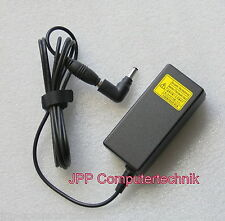 Dell mini Netbook 0Y991K 19V 45W Netzteil AC Adapter ERSATZ Winkelstecker