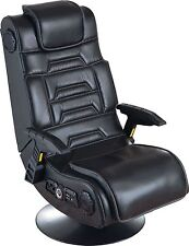 Used X Rocker Pro Gaming Chair with 2.1 Wireless Sound System.