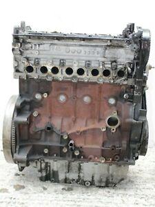 FORD MONDEO MK4 2007-2010 BARE ENGINE 2.0 TDCI DIESEL 138BHP