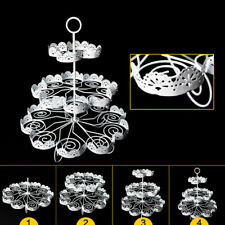 23 Count Cupcake Stand Holders Display By Cooking Upgrades wedding party display