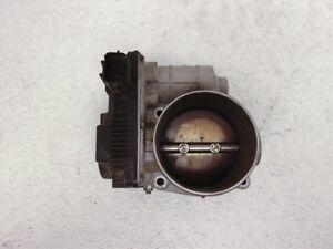03 04 05 06 07 Infiniti FX45 Throttle Valve Body TPS Sensor 16119-AR001