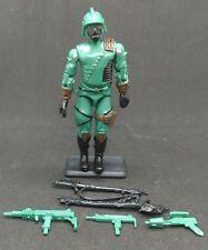 G.I. Joe Iron Grenadier Letal Customs Black Major Jungle Grenadiers Gijoe