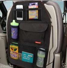 Siège Auto Sac De Rangement Poches Multiples Organiseur Siège Auto Arrière Bag
