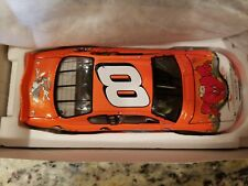 1:24 ACTION 2002 #8 LOONEY TUNES REMATCH GOSSAMER DALE EARNHARDT JR GM DEALERS