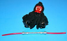 STAR WARS STAR TOURS DONALD DUCK AS DARTH MAUL LOOSE COMPLETE