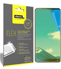 3x VKWORLD S8 Film de protection d'écran, recouvre 100% de l'écran, dipos Flex