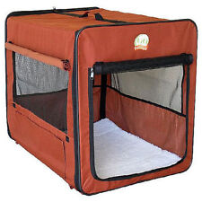 Soft-Sided Travel Crate