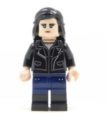 **NEW** LYL BRICK Jessica Jones Lego Minifigure