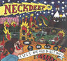 NECK DEEP Life's Not Out To Get You (2015) 12-track CD album digipak NEW/SEALED