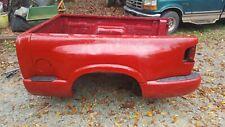 1998 Chevrolet S-10 Stepside Truck Bed