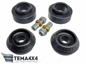 Complete lift kit 30mm for Toyota AQUA, AYGO, BELTA, COROLLA, IST, RACTIS, SCION