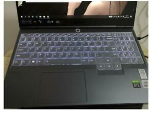 Clear Silicone Keyboard cover For 2020 Lenovo Legion 5 5i 5Pi 15/Legion 7 7i 15